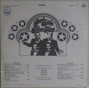 Motown 695B - Four Tops