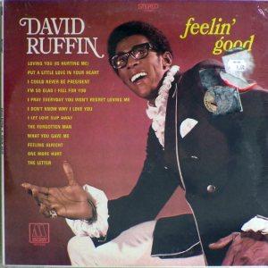 Motown 696A - Ruffin, David