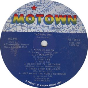 MOTOWN 698 - HARNELL - R_0001