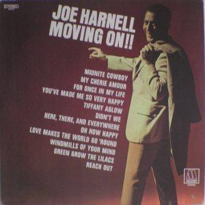 Motown 698A - Harnell, Joe