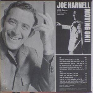 Motown 698B - Harnell, Joe