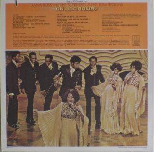 Motown 699B - Supremes & Temptations