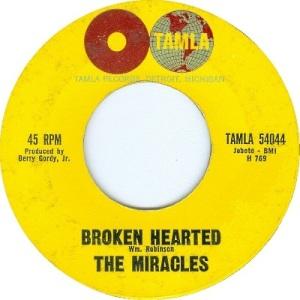 1961 - Miracles - 97