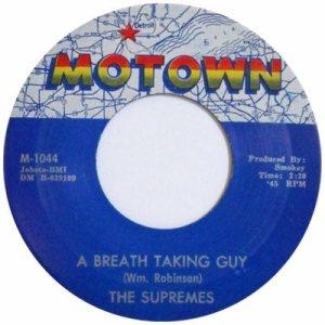 1963 - Supremes - 75