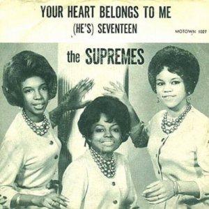 1963 - Supremes - 95