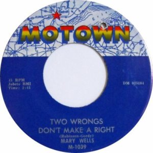 1963 - Wells - 100
