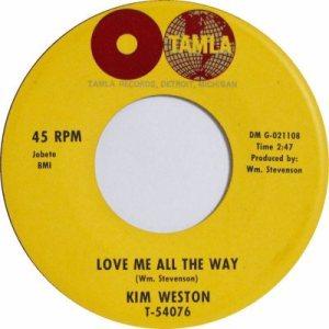 1963 - Weston - 88 rb24