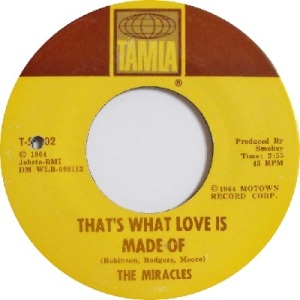 1964 - Miracles - 35 rb 9