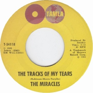 1965 - Miracles - 16 rb 2