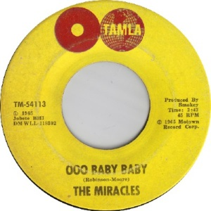 1965 - Miracles - 16 rb 4