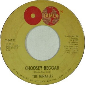 1965 - Miracles - rb 35