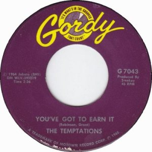 1965 - Temptations - 123 rb 22