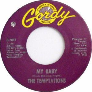 1965 - Temptations - 13 rb 4