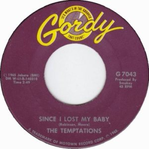 1965 - Temptations - 17 rb 4