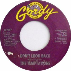 1965 - Temptations - 83 rb 35