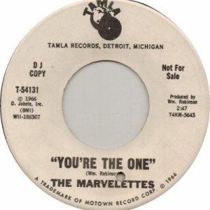 1966 - Marvelettes - 48 rb 20