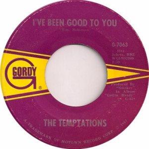 1967 - Temptations - 124