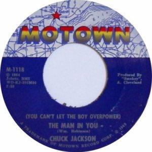 1968 - Jackson, Chuck - 94