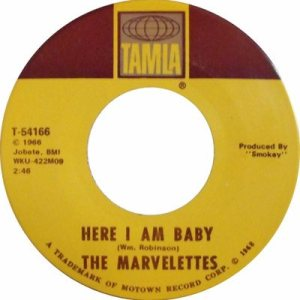 1968 - Marvelettes - 114