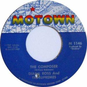 1969 - Supremes - 27 rb 21