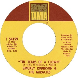 1970 - Miracles - 1 rb 1 uk 1