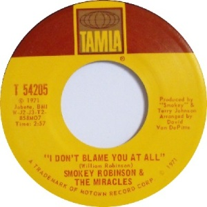 1970 - Miracles - 18 rb 7 uk 11