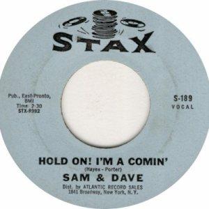 66 - Sam & Dave - 21 rb 1
