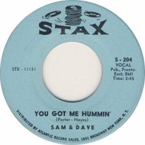 66 - Sam & Dave - 77 rb 7