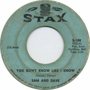 66 - Sam & Dave - 90 rb 7