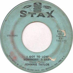 66 - Taylor, Johnnie rb 15