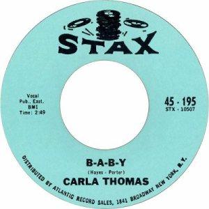 66 - Thomas, Carla - 14 rb 3