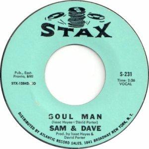 67 -Sam & Dave - 49 rb