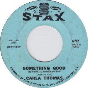 67 - Thomas, Carla - 74 rb 29