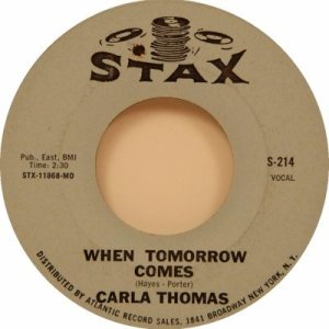 67 - Thomas, Carla - 99