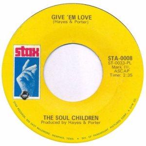 68 - Soul Children - rb 40