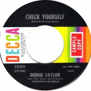 68 - Taylor, Debbie - 37 rb