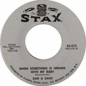 69- Sam & Dave - 109