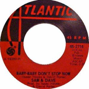 70 - Sam & Dave - 117