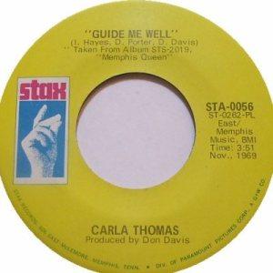 70 -Thomas, Carla - 107 rb 41