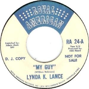 71 - lance, lynda - cw 46