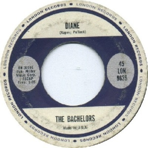 Bachelors - London 9639 - Diane