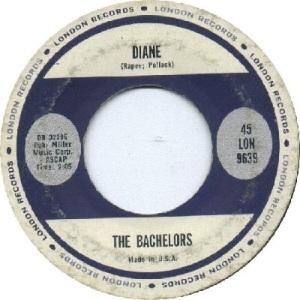 Bachelors - London 9639 - Diane