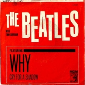 Beatles - MGM 13227 PS - Why