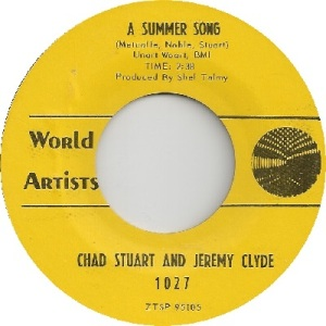 chad-stuart-and-jeremy-clyde-a-summer-song-world-artists[1]