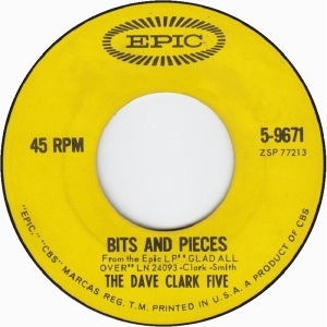 Clark 5 - bits and pieces