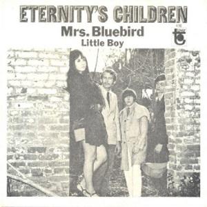 Eternity's Children - Tower 416 - Mrs Bluebird