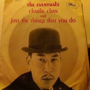 Eventuals - Okeh 7542 - Charlie Chan