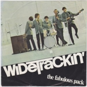 Fabulous Pack - Lucky Eleven  7 - Widetrackin