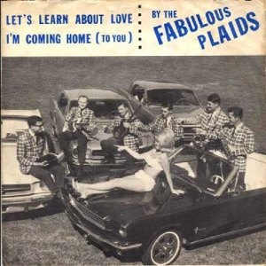 Fabulous Paids - Dixie 1110 - Let's Learn About Love