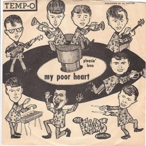 Fads - Temp-O 7815 - My Poor Heart